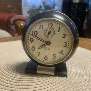 vintage westclox alarm clock Baby Ben