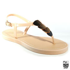 2bf17ed81d2c Wild Diva Women s Fashion Flat Thong Sandals T-Strap Strappy