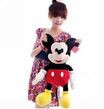 72CM DISNEY MICKEY MOUSE CUTE LARGE HUGE SOFT PLUSH DOLL STUFFED KIDS CHILD TOY