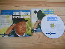 CD Hör Jürgen Roth - Stoibers Vermächtnis (78min) HÖRKUNST Biermösl Blosn