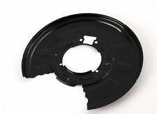 BMW Genuine Rear Brake Disc Back Dust Protection Plate Left E46/E83 34211166107