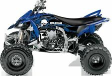 FX METAL MULISHA GRAPHICS YAMAHA YFZ450 YFZ450F 2014 2015 2016 2017