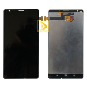For Nokia Lumia 1520 LCD Display Digitizer Touch Screen Replacement Assembly @hp