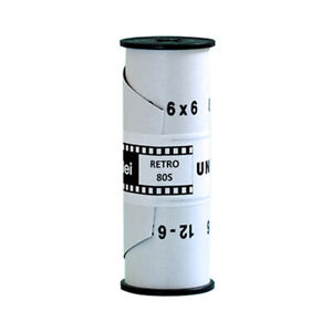 Rollei Retro 80s 120 Film - FLAT-RATE AU SHIPPING!