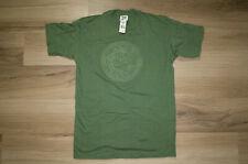 NWT Vintage Indiana Jones 3D Print T-Shirt Size L Disney Single Stitch