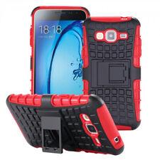 Samsung Galaxy J3 (2016) Duos Hybrid Outdoor Phone Case Anti Shock Cover Silicon