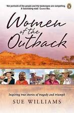 Women of the Outback by Sue Williams Medium Paperback 20% Bulk Book Discount