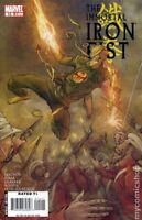 Immortal Iron Fist #15 (2008) Marvel Comics