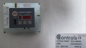 ARO Controls Compact Welder ZAC0A9A00X2   9-5   #5209