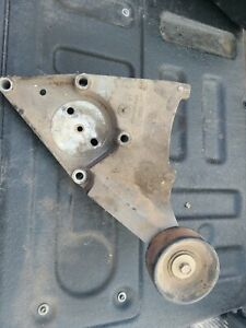 7.3 Powerstroke Bracket 1999-2003 F250 F450 a/c compressor mounting bracket
