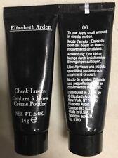 Elizabeth Arden Cheek Lustre Cream Blush in Plum 00