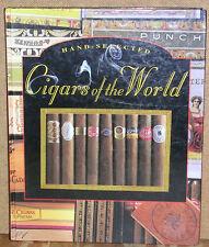 Cigars of the World-Wellfleet Press-1997-Illustrated