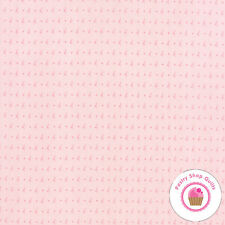 Moda KINDRED SPIRITS Pink 2892 14 BUNNY HILL QUILT FABRIC Breast Cancer Ribbon