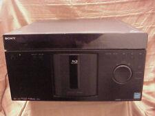 Sony Bdp-Cx960 = 400 Disc Blu-Ray Dvd/Dvd/Cd MegaChanger w/Replacement Remote
