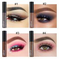 Waterproof Makeup Liquid Eyebrow Gel Peel Off Eye Brow Tint Tattoo Long Lasting