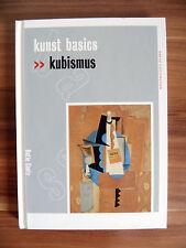 Kunst Basics Kubismus