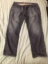 Eddie Bauer Womens Size 16 Boyfriend Jeans