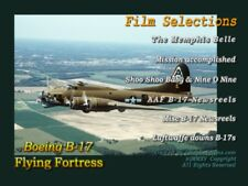 USAAF Boeing B-17 Flying Fortress