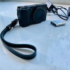 Ricoh Gr III Compact Digital Camera - Black - Premium Compact with 24M APS-C