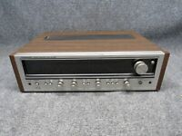 Vintage Pioneer AM/FM Stereo Receiver SX-636 120V 140W 60Hz  *Tested Working*