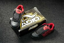 ADIO Shoes: CKY Red & Black Rare Vintage Bam Margera Skate Shoes - Never Worn