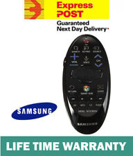 BN59-01185B BN5901185U Original Genuine SAMSUNG Smart Touch TV Remote Control
