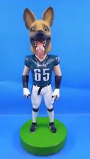 Philadelphia Eagles dog mask bobblehead Super Bowl Underdogs mascot Lane Johnson