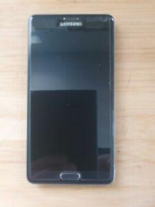 Samsung SM-N910FZKEBTU Galaxy Note 4 32GB Smartphone (Unlocked) - Charcoal Black