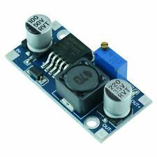 LM2596 DC-DC Switching Adjustable Step Down Voltage Regulator Module 4.5V-40V