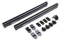 Holley Billet Fuel Rails  LS1, LS2, LS3, LS6 & L99 Factory Intakes 534-209