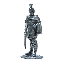 Tin Rome 54mm Tribune of Northern legions 1:32 Scale Sculpture