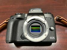 Canon Eos M5 24.2Mp Digital Camera With Ef-M 18-150 Lens And Accessories