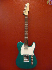 Squier Affinity Telecaster, Rosewood Fingerboard, Race Green, Free Shipping USA