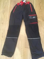 Chainsaw Trousers Sip Size S