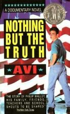 Nothing but the Truth by Avi (1993, Paperback)