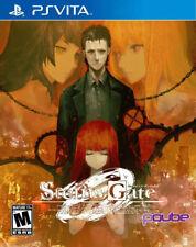 Steins Gate 0 PSV New PlayStation Vita, PlayStation Vi