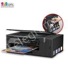 EPSON ET-2600 Eco Tank Multifunction 3-in-1 Printer with High Capcity Ink Tank