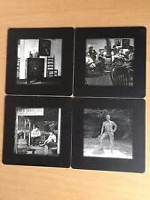 Jack Daniels Set OF  Four Beer-Mat Coasters From LYNCHBURG