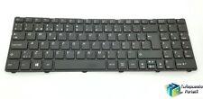 Teclado Keyboard Nordic Medion Akoya E7221 MD98237 0KN0-XV6ND21
