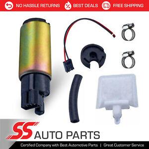 Fuel Pump Strainer Tune Up Kit For 90-13 Suzuki Grand Vitara Base Sport 2.4L L4