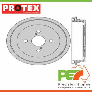 Brand New * PROTEX * Brake Drum For TOYOTA YARIS NCP91R 1NZFE MPFI