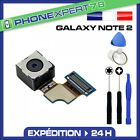 CAMERA APPAREIL PHOTO ARRIERE POUR SAMSUNG GALAXY NOTE 2