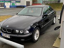 BMW E39 535i V8 in super Zustand!