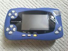 BANDAI Wonderswan Swan Crystal Blue Console
