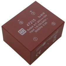 myrra 47215 Trafo 100-240V AC/DC-Wandler 24V 417mA Electronic Transformer 854846