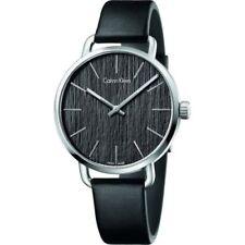 Relojes de pulsera Calvin Klein  bb03174575e2