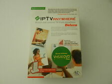 Honestech IPTV Anywhere Capture Device New