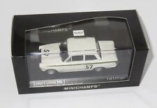1/43 Ford Lotus Cortina Mk1 Crystal Palace 1964   Saloon Car Chmshp. Jim Clark