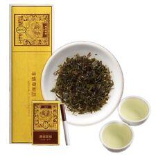 Puerh Tea Raw Tea Boxed Non-smoke Health Gift Tea  Sheng Puer Tea Smoke Chinese