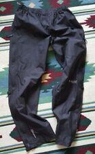 Berghaus Extrem Paclite  Gore-Tex Ski Winter Pants size XL
